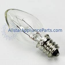 whirlpool 22002263 light bulb replacement ebay