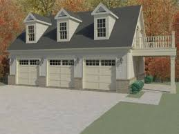 Garage With Apartments by Garage Apartments Maston Homes