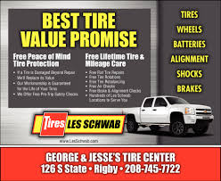 100 Commercial Truck Alignment Best Tire Value Promise George Jesses Tire Center