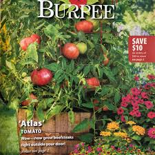 Request The Free Burpee Seed Catalog In The Mail
