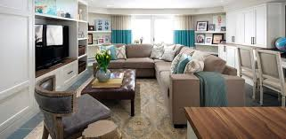 beachy paradise living room by candice olson lovely living rooms