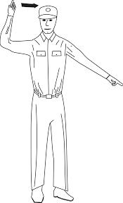 FileAircraft Hand Signal Turn Rightsvg