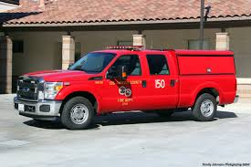 100 Hazmat Truck CA Los Angeles County Fire Department