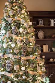 Best 25 Farmhouse Christmas Trees Ideas On Pinterest In Tree Design 2