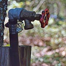Replace Outdoor Water Spigot Handle by Tap Valve Wikipedia