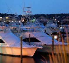 Harborside Grill And Patio by Dockside Bar And Grille West Ocean City Maryland Sunset Grille