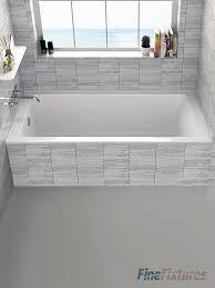 fixtures alcove 32 x 60 bathtub reviews wayfair