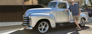 100 53 Chevy Truck For Sale TCI Engineering 19471954 Suspension 4link