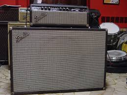 Fender Bassman Cabinet Plans by Fender Bassman Cab 1960 U0027s Amp For Sale Scolopendra