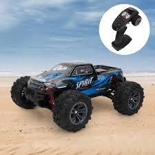 100 Ebay Rc Truck Details About Monster 116 Rc Rock Car Brushless Remote Control Drift Rc Car
