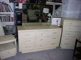 Cindy Crawford Bedroom Furniture by Full Size Blonde Bedroom Set 195 Iep Used Furniture Allentown In