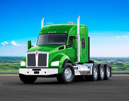Kenworth Rolls Out Range Of Options For T680, T880 Models | TMC 2016 ...