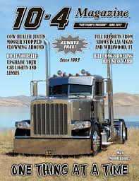 Cover Page Gallery   10-4 Magazine 1952 Ford F1 Industrial Art Hot Rod Network Nw Road Marine Glossy Digital Magazines Check Out This Weeks Fire Apparatus Magazine December 2015 Page 37 Hellokittycafetruckplanomagazine7 Plano Mack Launches Bulldog Ipad And Iphone App Seos Free Wordpress Theme By Seos Pcjefdorg Powertrain Solutions For Next Generation Electrified Trucks Ud Quon Brisbane Truck Show Nz Trucking Youtube Poster February Edition 103 See Our Posters At El Bigtruck Trophy 2018 Mini Truckin October 2013 Permanent Vacation With Stops