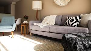 Living Room Furniture Under 1000 by How To Furnish A Living Room For Under 1 000 Youtube