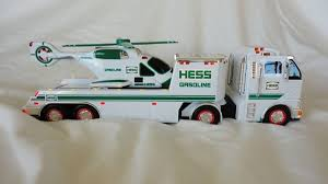 Santa Paul Singer Places Pulverized Hess Truck Under CEO's Christmas ... Hess Toy Trucks Are Leaving The Station Fox News 2016 Toy Truck And Dragster This Is Where You Can Buy 2015 Fortune Helicopter 2006 Hess Truck Rv Family Travel Atlas Holiday 2011 And Race Car Momtrends Miniature Airplane Racer Tanker Miniature Amazoncom Hess 1996 Emergency Ladder Fire Trucks Toys New Imgur Walmartcom Games 2018 Truck Mini Collection Brand In Box Free Shipping