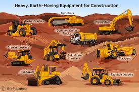 100 Construction Trucks EarthMoving Heavy Equipment For