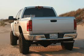 2006-2008 Dodge Ram Fenders - 4.5