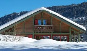 chalet 10 personnes alpes les gets location chalet 10 11 personnes avec sauna ski au
