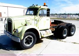 100 International Semi Trucks For Sale 1960 R190 Semi Truck Item E4519 SOLD Octo