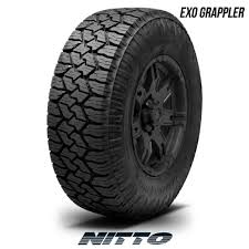 Nitto Exo Grappler LT 265/70R17 118Q 265 70 17 2657017 | My FJ Wild ... Route Control D Delivery Truck Bfgoodrich Tyres Cooper Tire 26570r17 T Disc At3 Owl 4 New Inch Nkang Conqueror At5 Tires 265 70 17 R17 General Grabber At2 The Wire Will 2657017 Tires Work In Place Of Stock 2456517 Anandtech New Goodyear Wrangler Ats A Project 4runner Four Seasons With Allterrain Ta Ko2 One Old Stock Hankook Mt Mud 9000 2757017 Chevrolet Colorado Gmc Canyon Forum Light 26570r17 Suppliers And 30off Ironman All Country Radial 115t Michelin Ltx At 2 Discount