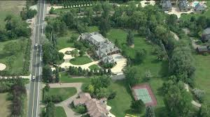 Peyton Manning s new home in Cherry Hills Village Colo