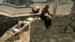 How To Properly Use A Grindstone In Skyrim