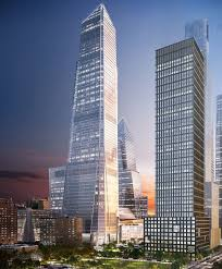 new renderings and new tenant revealed for 90 story hudson yards