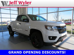 100 Truck Wash Columbus Ohio New And Used Chevrolet Dealership Jeff Wyler Chevrolet Of