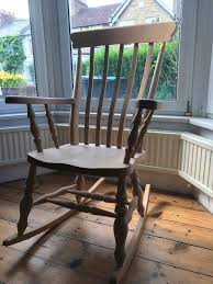 Lovely Antique Rocking Chair Available To Buy Second Hand | In Wood Green,  London | Gumtree Antique Mahogany Upholstered Rocking Chair Lincoln Rocker Reasons To Buy Fniture At An Estate Sale Four Sales Child Size Rocking Chair Alexandergarciaco Yard Sale Stock Image Image Of Chairs 44000839 Vintage Cane Garage Antique Folding Wood Carved Griffin Lion Dragon Rustic Lowes Chairs With Outdoor Potted Log Wooden Porch Leather Shermag Bent Glider In The Danish Modern Rare For Children American Child Or Toy Bear