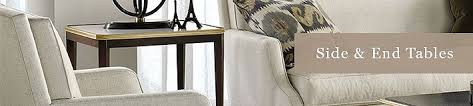 Side & End Tables Hickory Chair Furniture Co