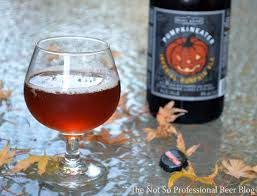 Elysian Pumpkin Beer Festival 2017 Promo Code by The Not So Professional Beer Blog October 2013