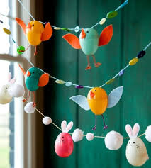Crafts For Easter And Spring 26 Simple Attractive Decor Ideas