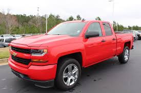 100 Custom Pickup Trucks For Sale PreOwned 2017 Chevrolet Silverado 1500 Extended Cab
