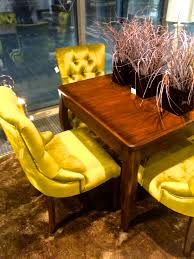 Awesome Dining Chairs Upholsetered With Finest Shiny Velvet Great Match To Modern And Traditional Interiros