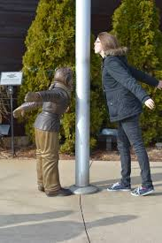 Flagpole Christmas Tree Plans by Theresa U0027s Mixed Nuts A Christmas Story In Hammond Indiana