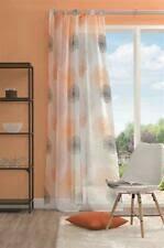 gardinen vorhänge mit abstraktem muster fürs schlafzimmer