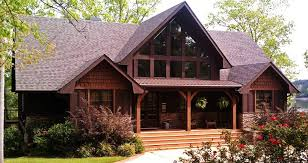 The Mountain View House Plans by Appalachian House Plans Appalachian Mountain Habersham