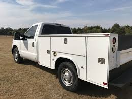 2011 Ford F-250 Regular Cab Srw Utility Bed For Sale In Greenville ... New 2016 Ford Work Trucks For Sale In Glastonbury Ct Commercial Near Beaverton Oregon Bruce Chevrolet Pickup You Cant Buy Canada 2019 Chevy Silverado Allnew Used In North Charleston Crews Stock Units Demo Dealer Mechanic Auto Mastriano Motors Llc Salem Nh Cars Sales Service Utility Truck N Trailer Magazine Pronghorn Flatbeds Quality Beds From Bgsales 2005 F250 Super Duty Utility Bed Truck Item Db0535 1997 F700 Bucket Cummins Diesel Bed For