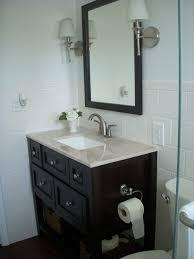 Pedestal Sink Storage Cabinet Home Depot by Home Depot Bathroom Realie Org
