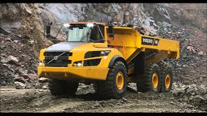 VOLVO Dump Truck A45G – Heavyequipments.in Volvo Dump Truck Stock Photo 91312704 Alamy Moscow Sep 5 2017 View On Dump Exhibit Commercial Lvo A30g Articulated Trucks For Sale Dumper A25c 2002 Vhd64f Triple Axle Item Z9128 Sold Truck In Tennessee A45g Fs Specifications Technical Data 52018 Lectura Heavy Equipment Photos 1996 A35c Arculating 69000 Alaska Land For No You Cannot Stop This One Can It At Articulated Carsautodrive