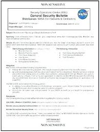 Resume For Government Jobs Resumes Examples Template Example
