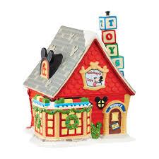 Dept 56 Halloween Village Ebay by Mickey U0027s Christmas Village