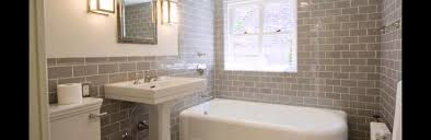 subway tile bathroom designs with well modern white subway tile