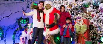 West Hollywood Halloween Parade Cancelled by Grinchmas Events U0026 Seasonal Universal Studios Hollywood