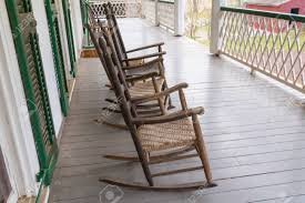 Old Wooden Rocking Chairs The On Porch Of A Farmhouse Sunnydaze Outdoor Patio Rocking Chair Allweather Faux Wood Design Gray Mbridgecasual Amz130818g Bentley Porch Rocker Green Intertional Concepts Black Solid Types Of Chairs Sunniland White Wooden Pamapic 3piece Bistro Set Wicker Chairstwo With Seat And Back Cushions Beige Sophisticated Glass 4 Cast Alinum Frame W Red Acrylic 32736710 Bradley Slat Outside Nautical Msoidkinfo Jumbo Front Stock Photo Image Light