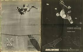 Tony Hawk Tech Deck Half Pipe by Thrasher Magazine January 1987