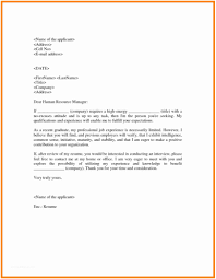 Hr Assistant Cover Letter Sample 11 Human Resources Of
