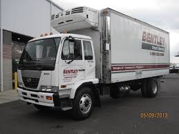 Hino Refrigerated Trucks - Bentley Truck Services Refrigerated Delivery Truck Stock Photo Image Of Cold Freezer Intertional Van Trucks Box In Virginia For Sale Used 2018 Isuzu 16 Feet Refrigerated Truck Stks1718 Truckmax Bodies Truck Transport Dubai Uae Chiller Vanfreezer Pickup 2008 Gmc 24 Foot Youtube Meat Hook Refrigerated Body China Used Whosale Aliba 2007 Freightliner M2 Sales For Less Honolu Hi On Buyllsearch Photos Images Nissan