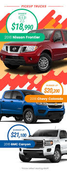100 Most Affordable Trucks The New Cars By Segment Web2Carz