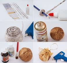 How To Make Handmade Things For Decoration Step By Google Search With